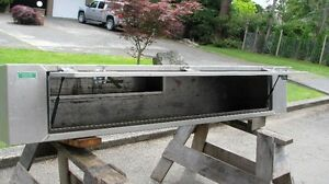 Aluminum Storage Box Campbell River Comox Valley Area image 4