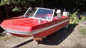 1968 Chrysler Valiant boat Best Offer