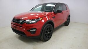 2016 Land Rover Discovery Sport HSE *4X4 AWD BLUETOOTH*