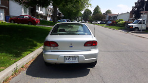 Chevy Cavalier 2001 For Sale, 130K KM. $625 OR BEST OFFER