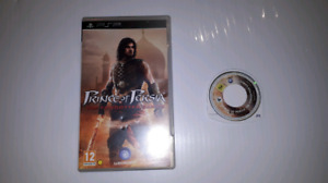 !$Reduced $!! 8 PSP GAMES !