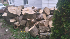 Wood for sale cheap!!!  make a offer
