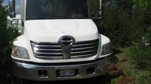 FOR SALE 2010 HINO 5 TON TRUCK