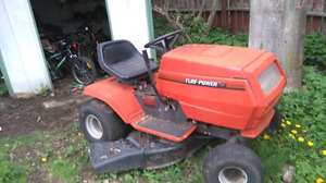 Turf Power Rider READ FULL AD BEFORE REPLYING