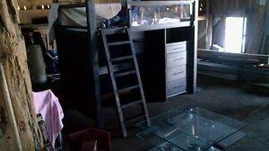Loft Bed Kitchener / Waterloo Kitchener Area image 4