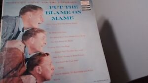 Somethin' Smith And The Redheads Put The Blame On Mame LP