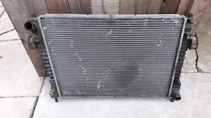 2003-2005 ford lincoln mercury radiator