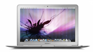 MACBOOK PRO,AIR Screen Replacement (Parts & Labor) starting from