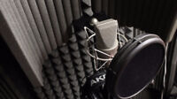 VAUGHAN RECORDING STUDIO - OVER 15 YRS EXP - FLAT RATE PACKAGES