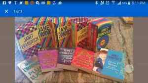NEW Janet Evanovich Stephanie Plum Box Set Collection 20 books