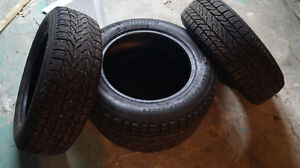 15 in. Tires || Barely Used & Cheap ||