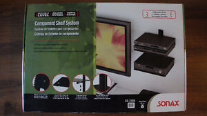 SONAX Component Shelf System *New*