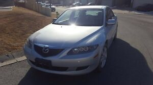 Mazda 6 2008 very good condition