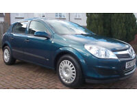**ONLY 29K 70MPG** Vauxhall Astra 1.3 CDTi DIESEL 2007 Life - Stunning car