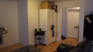 one bedroom sublet (the glebe)