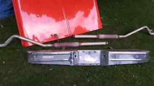 1972 chev truck parts for sale Kitchener / Waterloo Kitchener Area image 1