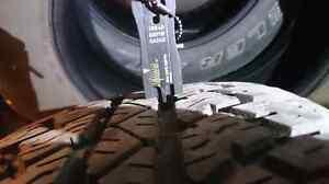 2014 jeep wrangler stock tires  Edmonton Edmonton Area image 4