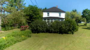 NEW PRICE!!  Solid Country Home with Large Kitchen!!