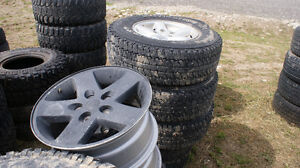Used Tires/Wheels @Offroad Addiction London Ontario image 5