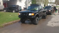 1993 Ford Rangerxlt full equiper 3000 neg bonne condition