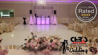 ♥♥ PROFESSIONAL WEDDING DJ ♥♥