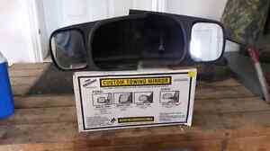 Towing mirrors  Cambridge Kitchener Area image 1