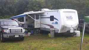 2006 trailer with bunks