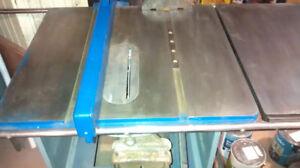 """Rockwell Beaver 10"""" Table Saw 1HP motor BEST OFFER"""