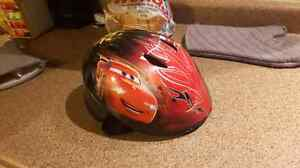 Lightening McQueen huffy bike & Helmet  Stratford Kitchener Area image 3