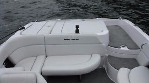 Great Crossover boat Wakeboard/ ski /surf Peterborough Peterborough Area image 5