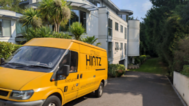Removal service Removal company Man and van Hintz Removals