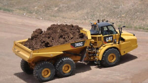 Dozer,Excavator, Rock Truck positions available! IMMEDIATE START
