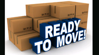 Moving and Delivery. Call or text 905-975-4744