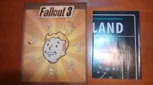 Fallout 3 collectors guide