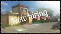Tiger Jack's is hiring a new security guard