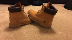 Waterproof Timberland Winter Boots