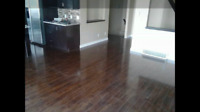 ***PROFESSIONAL FLOORING INSTALLATIONS REDUCED***