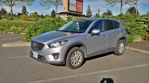 2016 Mazda CX-5 GS SUV