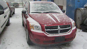 2007 Dodge Caliber 4door ,Auto safety and e test 127000km London Ontario image 3
