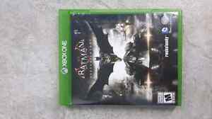 Batman Arkham Knight(Xbox One)