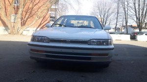 honda accord ex-r 1992