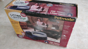 Automatic cat litter - Never opened