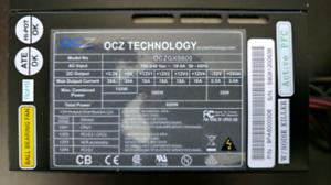 OCZ 600W Power Supply