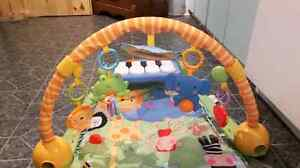 Baby Piano Gym by Fisher Price London Ontario image 1
