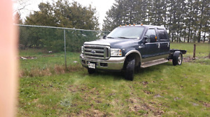 2005 ford f250