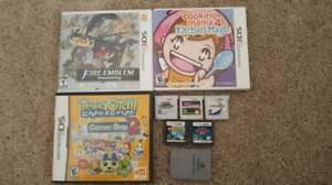 Trading for 3DS games