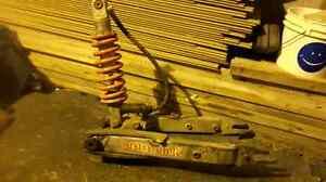 1982 honda xr250r parts