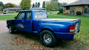 Pickup Truck   Buy or Sell Classic Cars in Ontario   Kijiji Classifieds