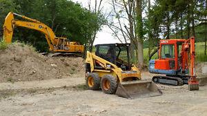 Bobcat/Skid Steer service & mini excavating in Cambridge Cambridge Kitchener Area image 7