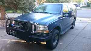 SUV, crossover, 4x4, avd, Ford Excursion